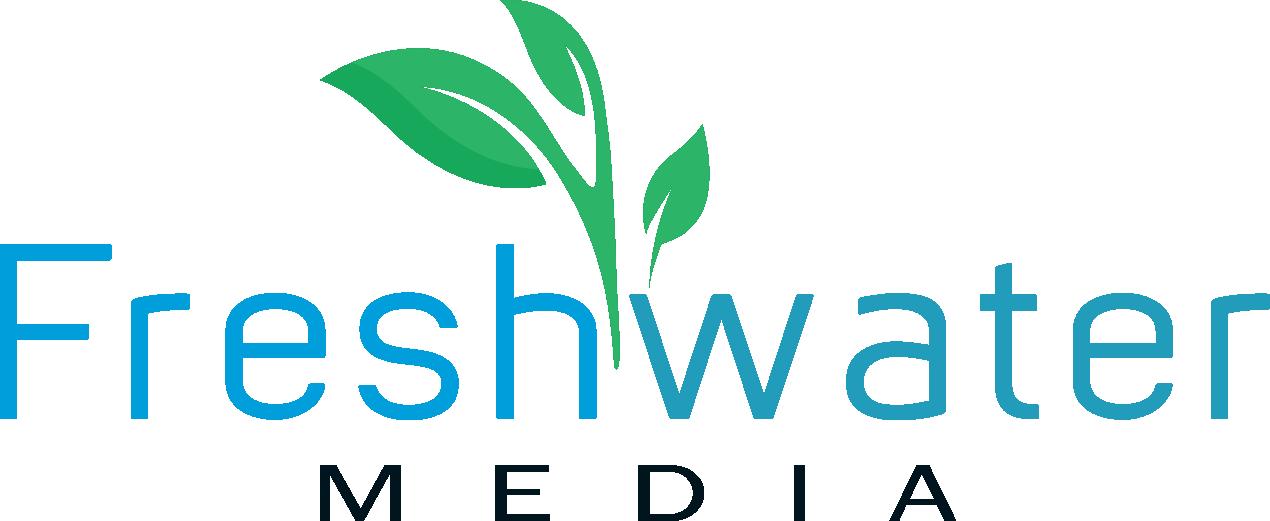 Freshwater Media Logo